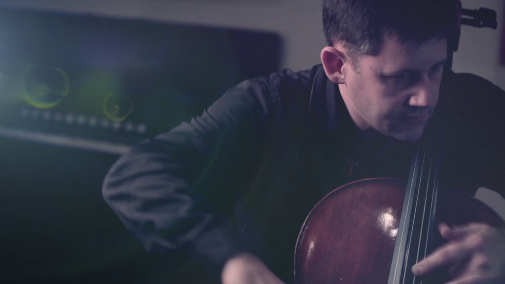 Petits Artéfacts: Nick Photinos's first solo recording! project video thumbnail