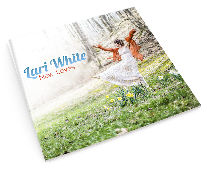 Lari White New Loves EP