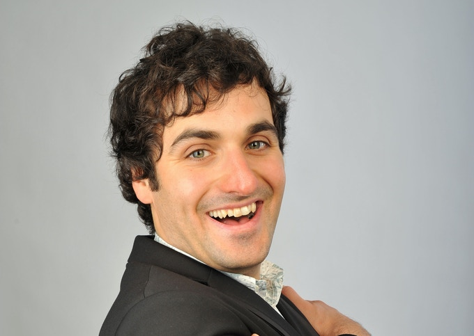 Patrick Monahan will play L.T.