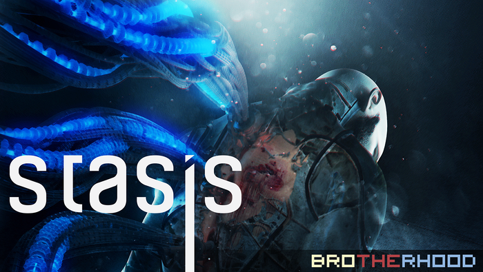 STASIS -Classic point & click adventure game played from a unique isometric view point set in a science fiction universe in 2D.