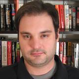 Erik Dietrich