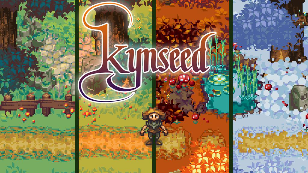 Kynseed - A Whimsical Sandbox RPG Adventure miniatura de video del proyecto