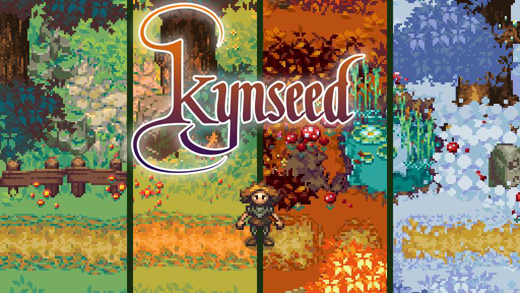 Kynseed - A Whimsical Sandbox RPG Adventure project video thumbnail