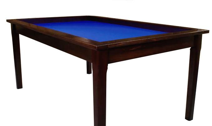 Duchess Gaming table - todellista lautapeliluksusta