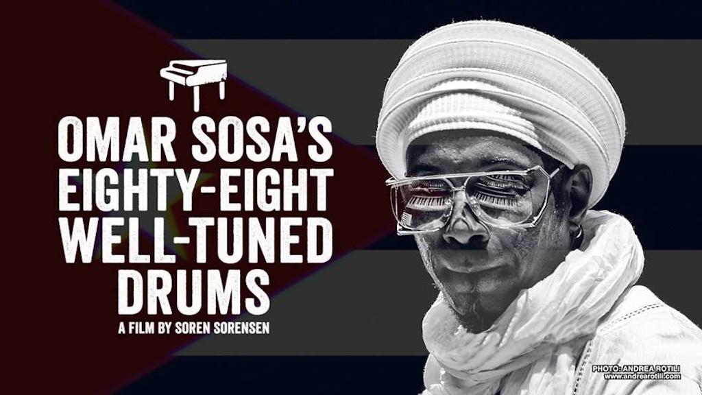 Omar Sosa Documentary project video thumbnail