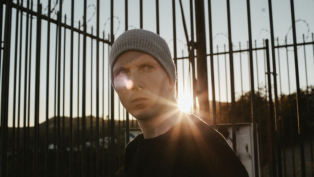 Creating hope & inspiration with Manafest's new album Stones project video thumbnail