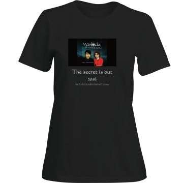You can get an awesome t-shirt!!