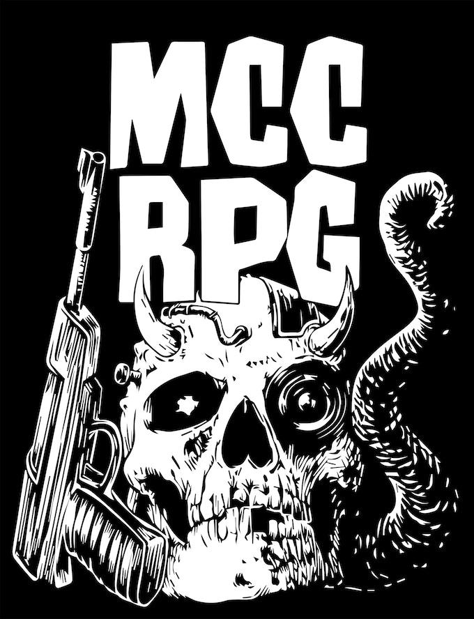 MCC icon art by Stefan Poag
