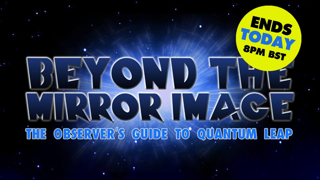 Quantum Leap: Beyond the Mirror Image project video thumbnail