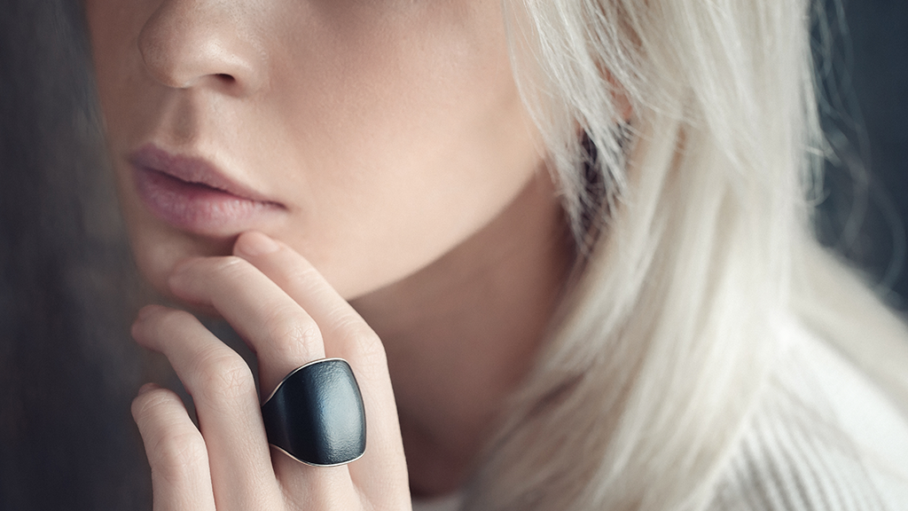 Nimb: A Smart Ring That Helps You Feel Safe And Sound project video thumbnail