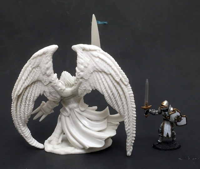 Warriors The Broken Code The Scorching Earth: Reaper Miniatures Bones 3: The Search For Mr. Bones! By