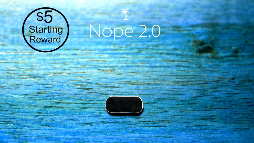 Nope 2.0 - Live Free project video thumbnail