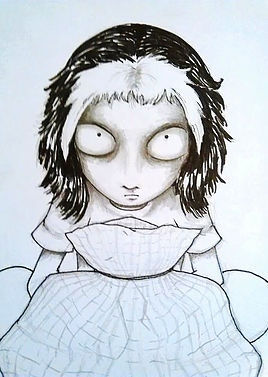 concept art by Jon A. Colunga