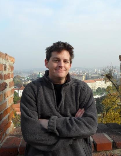 Adrian Chamberlin
