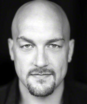RUBEN  ...... Alexander Gemignani (Sweeney Todd, Les Miserables, Chicago)