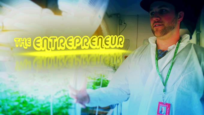 Ryan aka The Entrepreneur
