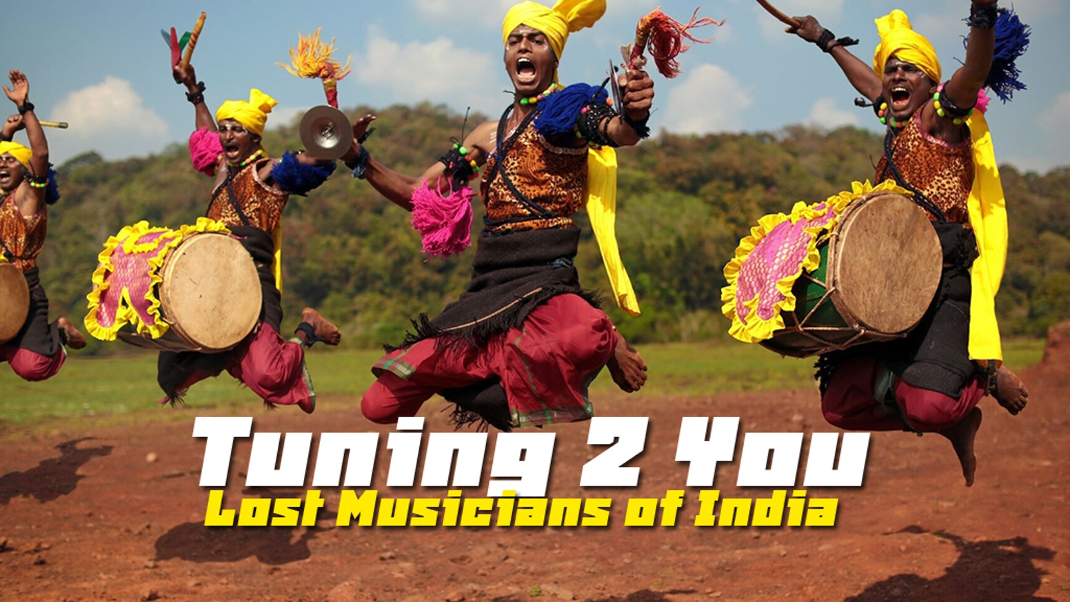 Tuning 2 You Lost Musicians Of India By Soumik Souvid Datta