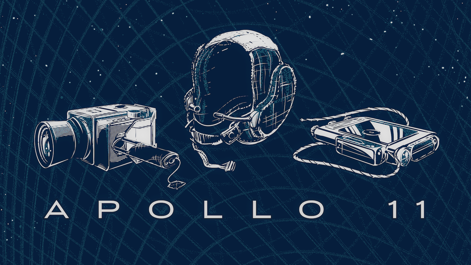 The Apollo 11 Collection By Rob Loukotka