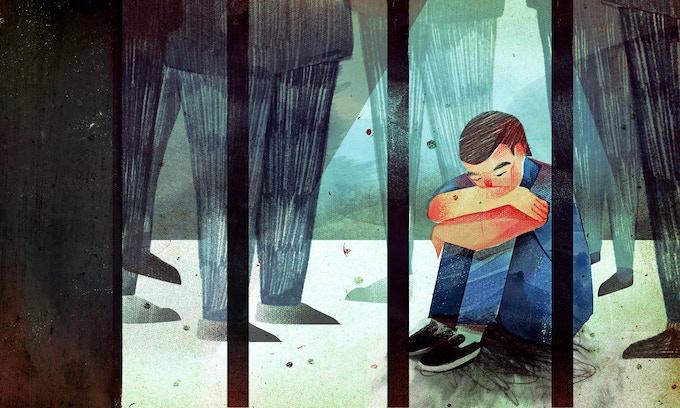 Illustration by Dola Sun