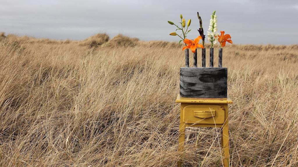 NIKO FAR WEST - Northwest Art & Ceramic Design project video thumbnail