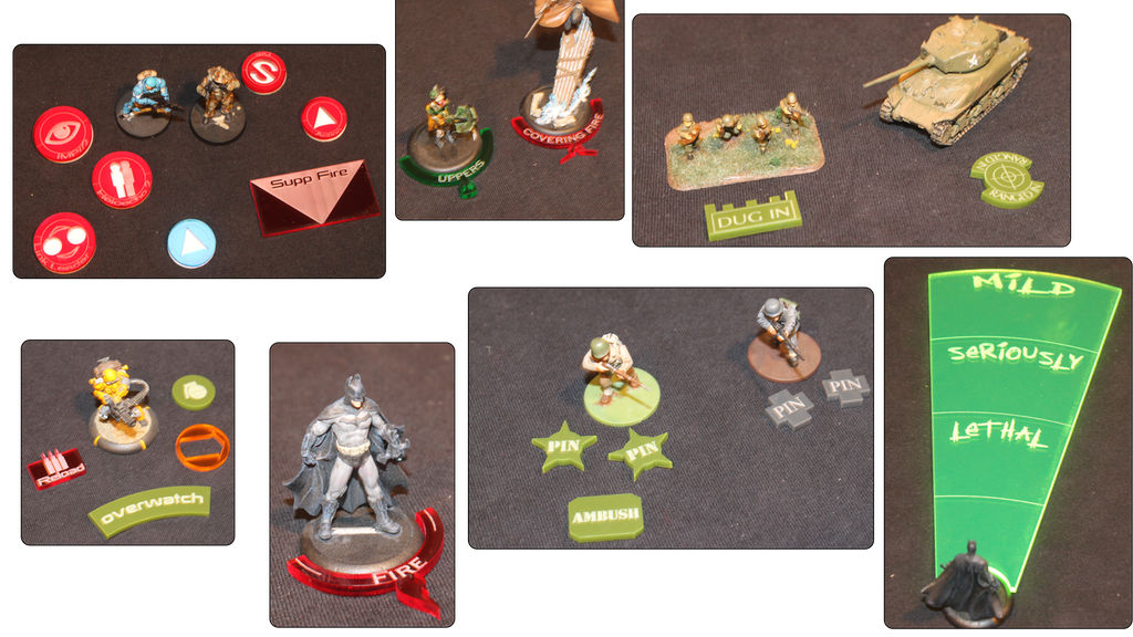 Project image for Tokens Tokens Tokens