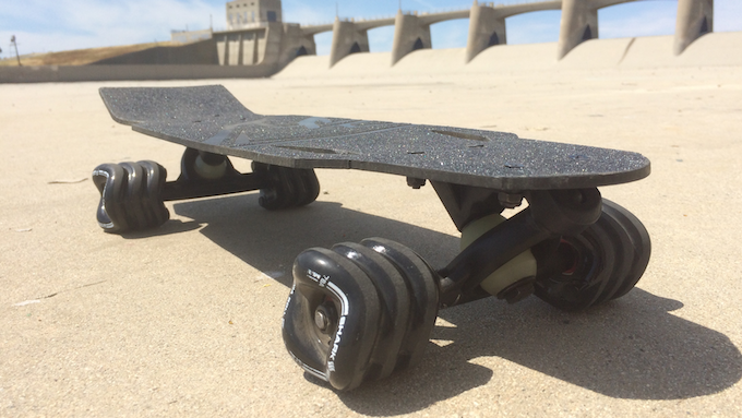 Pathfinder Point Buy >> 121C Boards: The Out of this World Cruiser Skateboard by Ryan Olliges —Kickstarter