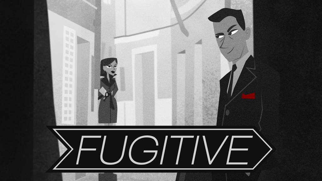 Fugitive miniatura de video del proyecto