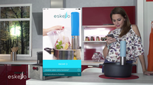 Eskesso - smart sous vide cooking machine