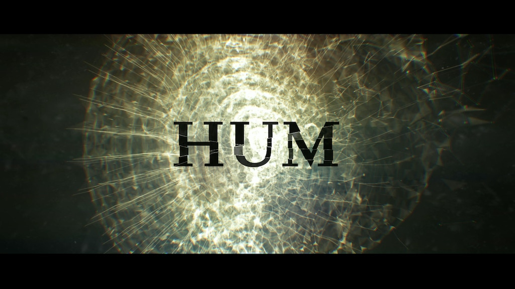 HUM - Short Sci-Fi Film project video thumbnail