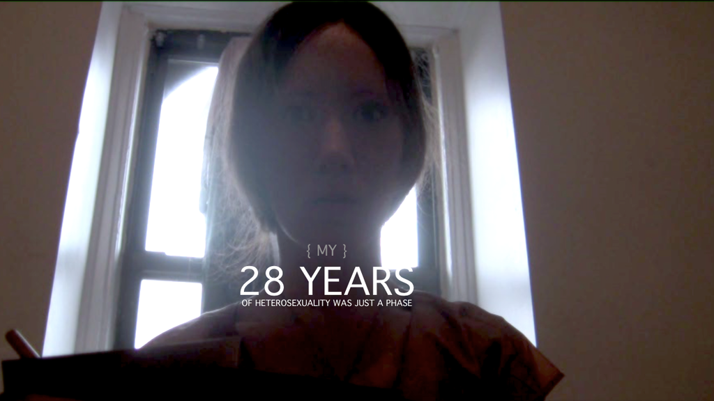 Short Film: My 28 Years of Heterosexuality Was Just a Phase project video thumbnail