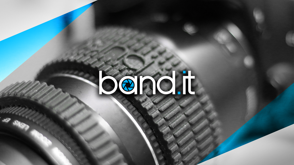 band.it - Grip, Protect, and Improve your Camera project video thumbnail