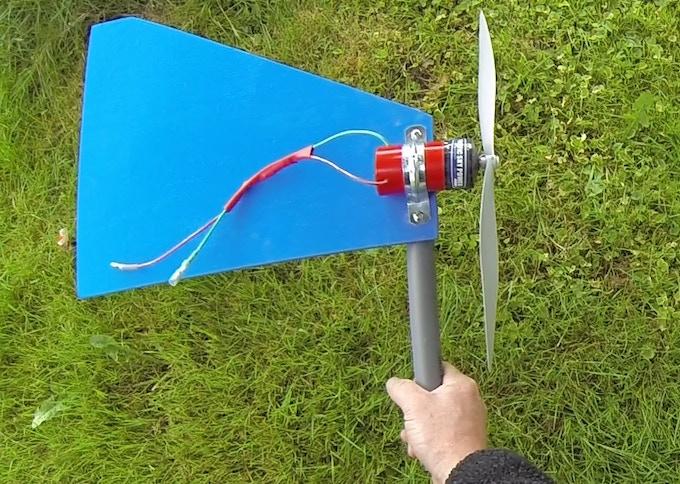 GO Turbine Kit