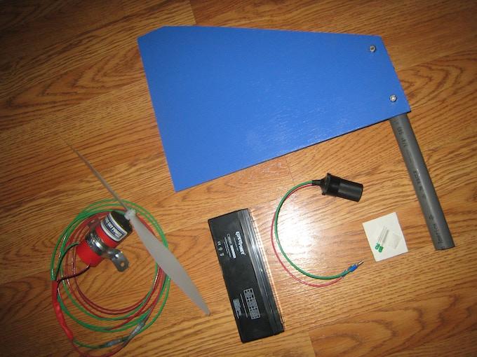 Deluxe GO Turbine Kit