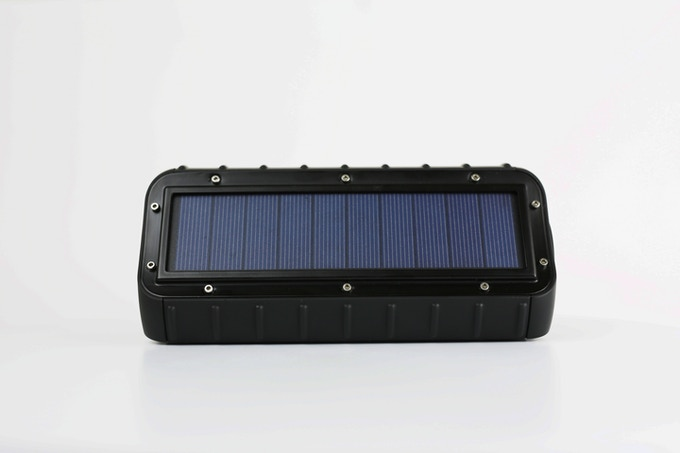 Macroboom The Most Rugged Solar Speakers On Earth By