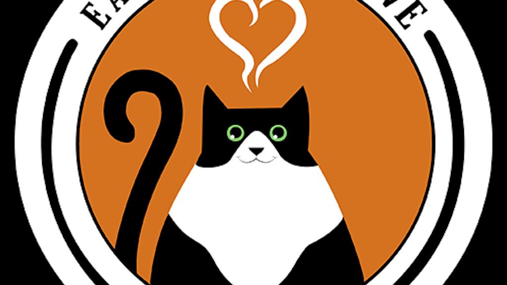 Cat Cafe Clintonville