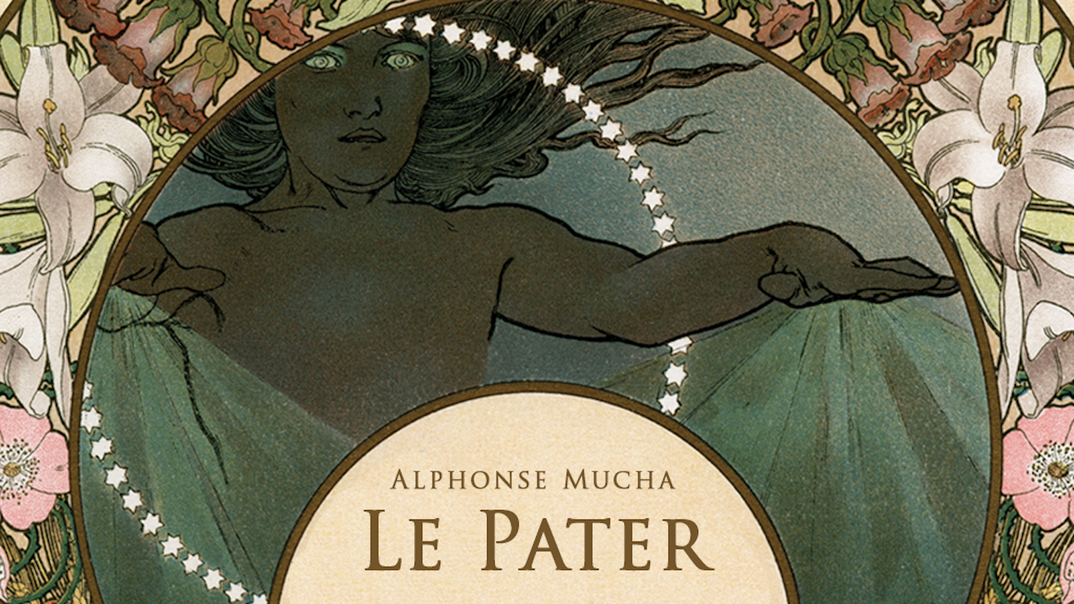 In 1899 Art Nouveau illustrator Alphonse Mucha printed 510 copies of his masterpiece. In 2016 we are finally unlocking its secrets.