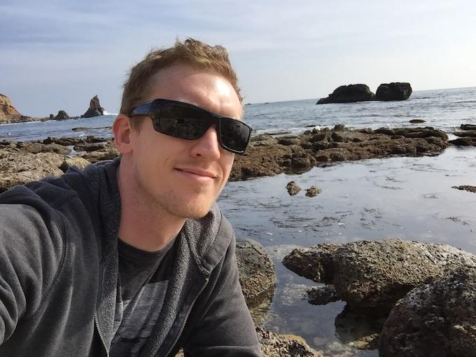 Joe Heslinga - Writer / Director / Producer