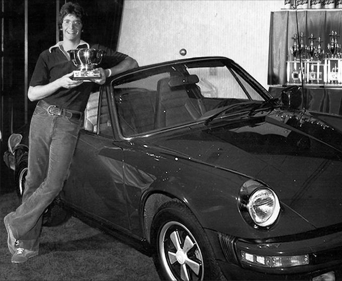 Doug Furry 1977