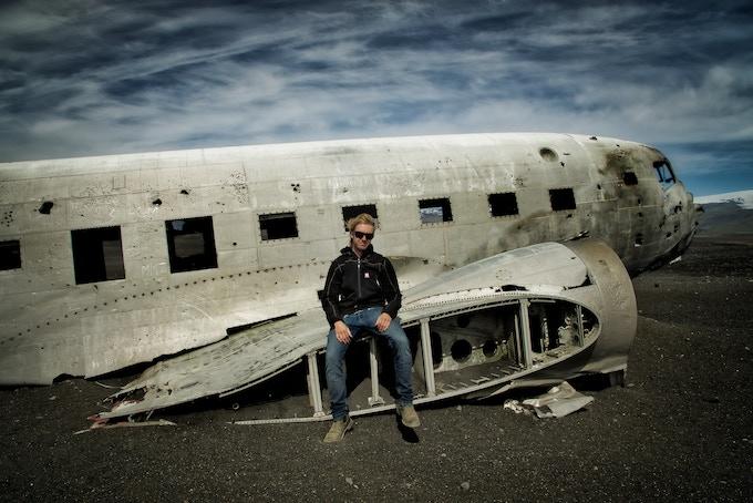 Logan Cascia - Producer / Cinematographer