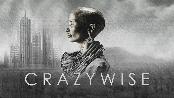 CRAZYWISE, directed by Phil Borges and Kevin Tomlinson, is a feature documentary exploring alternative approaches towards mental health.
