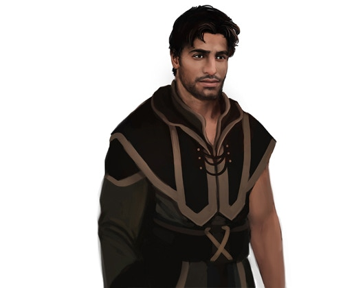 Kunal, the player character