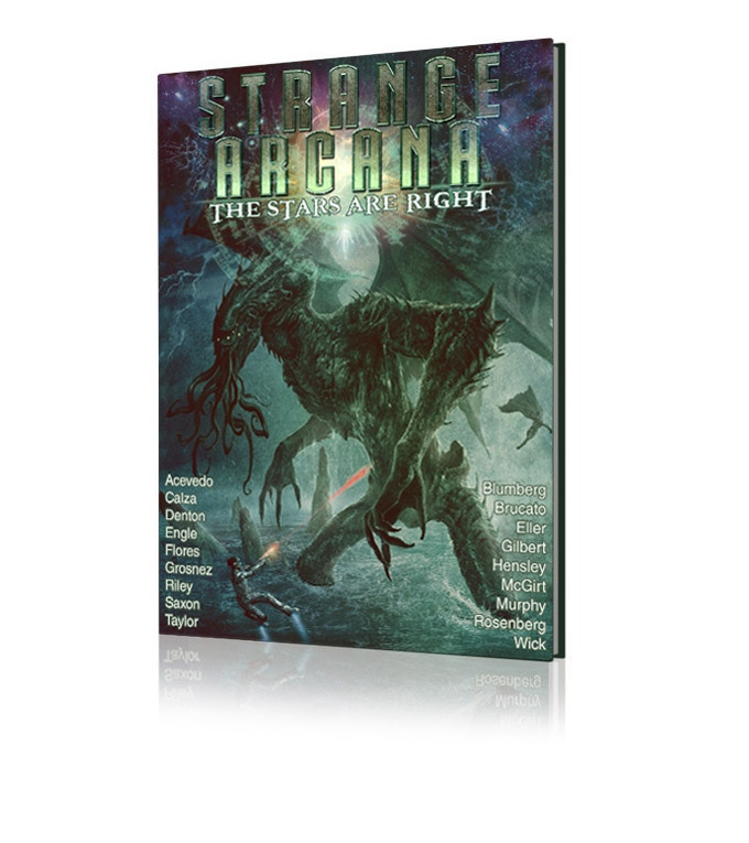 Print Anthology Book - add $25 each.