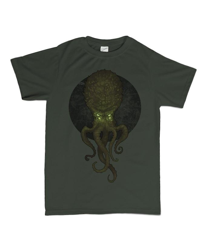 Strange Arcana Tee Shirt - add $20 each.