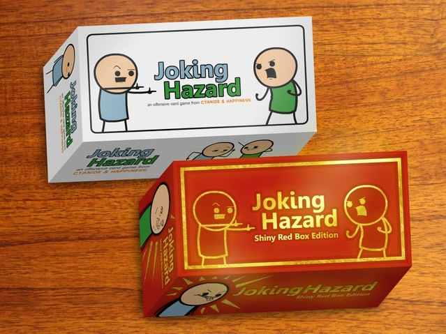 cyanide and happiness book pdf download