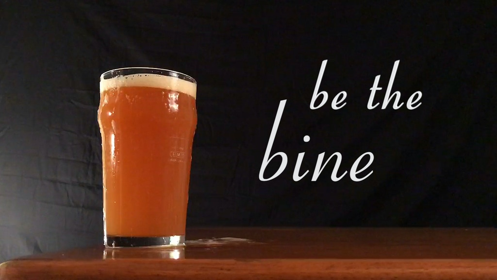Bine Brewing - Brewed Within Reach project video thumbnail