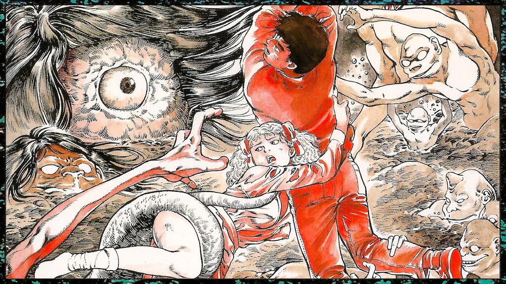 FAKKU x Toshio Maeda: Legend of the Overfiend project video thumbnail