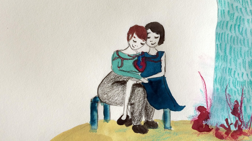 The yearnling - a queer feminist children's book project video thumbnail