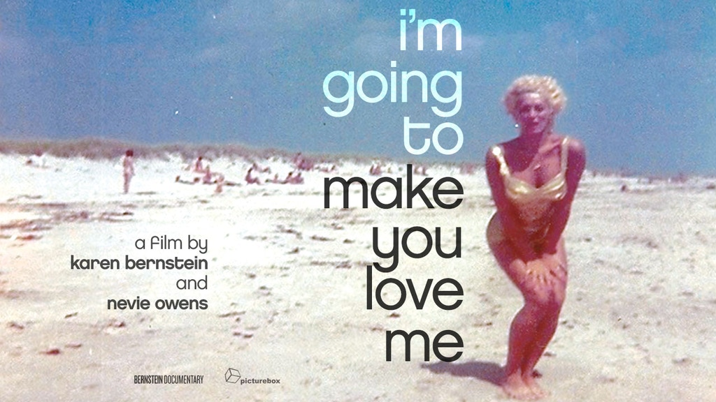 i'm going to make you love me project video thumbnail