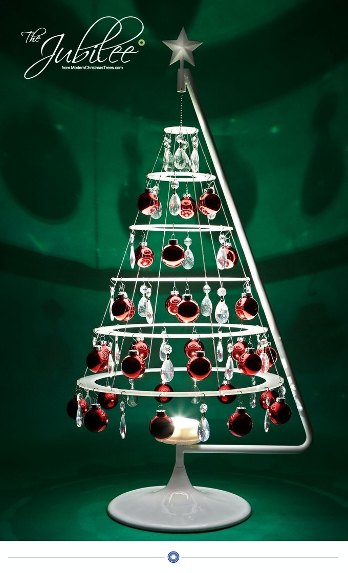 Black Christmas Tree 6ft