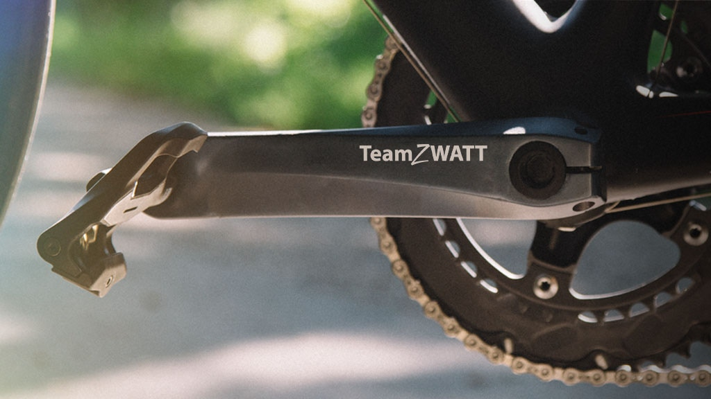 Team ZWATT Bike Power Meter project video thumbnail